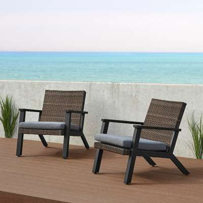 Norwood Outdoor Chair Set Patio Chair Set Patio Furniture