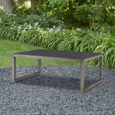 Monaco Outdoor Coffee Table Patio Coffee Table Outdoor Side Table Patio Furniture