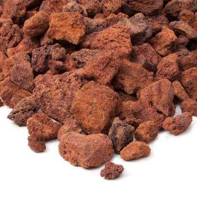 Lava Rock Filler for Fireplace Fire Table Fire Pit Fire Bowl
